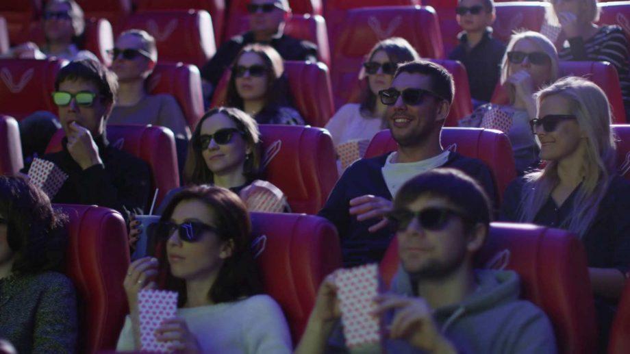 Серебряные экраны и поляризационные очки. Сеть кинотеатров Patria обновляет 3D-оборудования