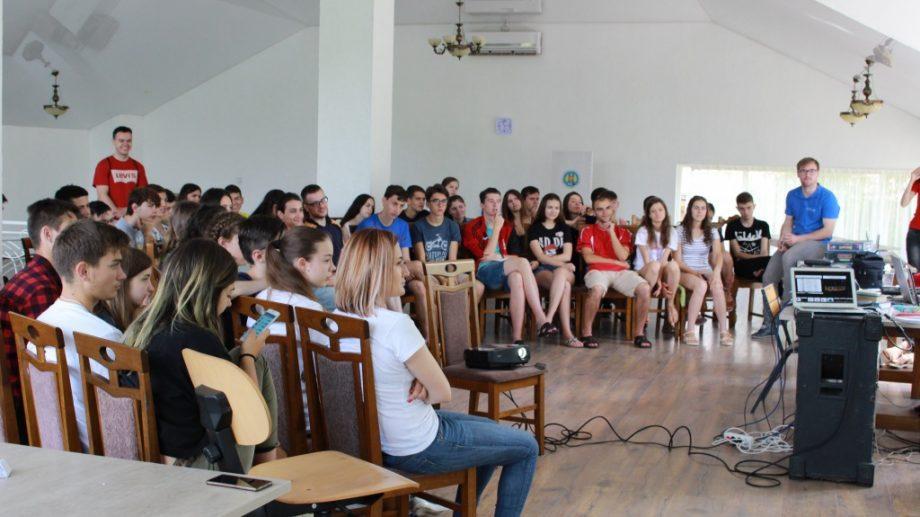 30 молодых людей смогут участвовать проекте по симуляции избирательной системы. Как принять участие