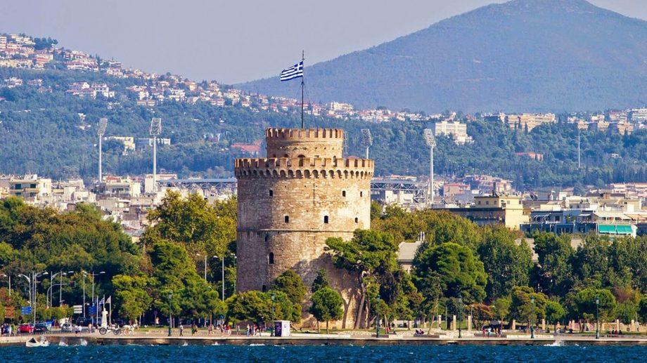 """Компания """"Air Moldova"""" отрывает новый рейс в Греции. Сколько будет стоить перелёт в Салоники"""