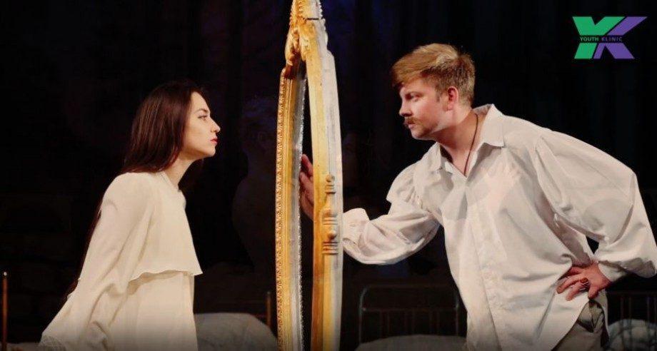 (видео) «Это #COOL быть сознательным, ответственным и информированным» Актёр Николай Щетинкинрассказывает о том, как его жизнь поменялось после беременности его девушки в 19 лет