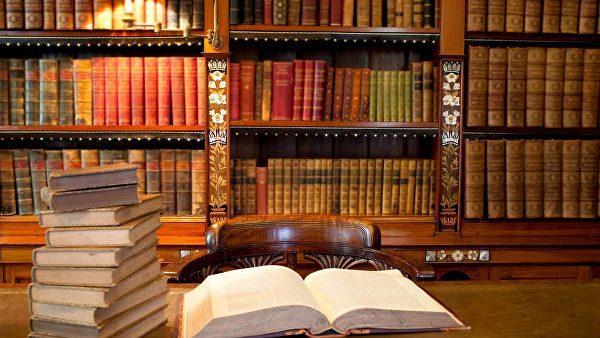 Институт мировой литературы выложил более 600 редких научных книг в свободный доступ