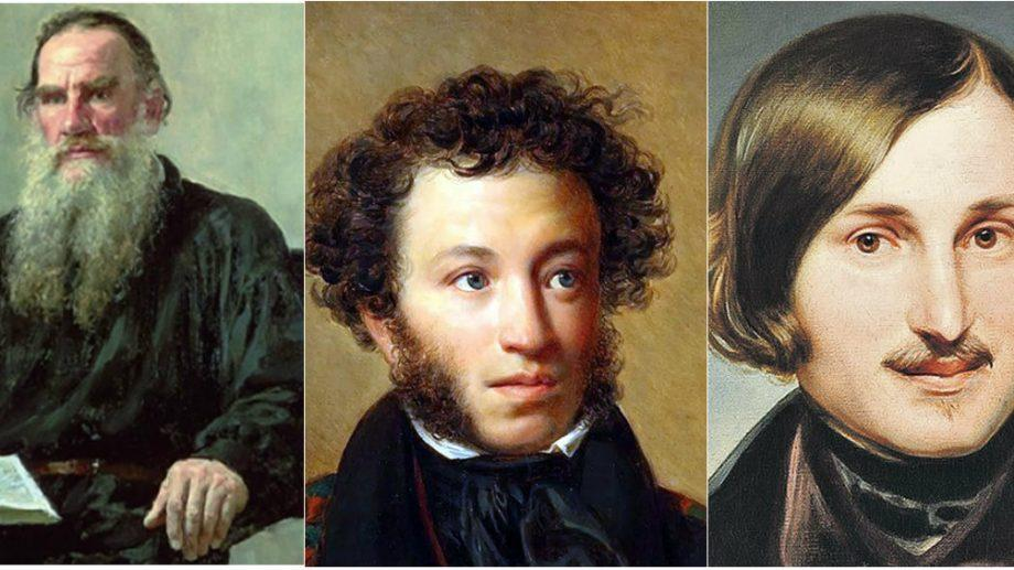 (quiz) Интересные факты о жизни и творчестве русских классиков 19-21 веков