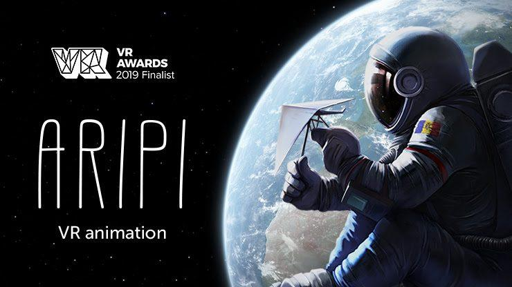 (видео) Молдавский VR-мультфильм попал в топ-9 лучших фильмов мира