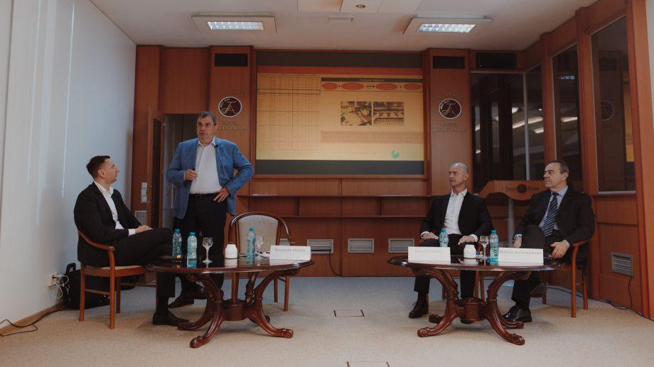 Philip Morris Moldova представили блок научных доказательства в поддержку продуктов, созданных по технологии heat-not-burn