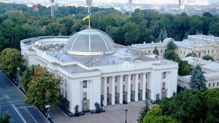 """ЦИК объявил парламентские выборы на Украине состоявшимися. Больше всех голосов набирает партия """"Слуга народа"""""""