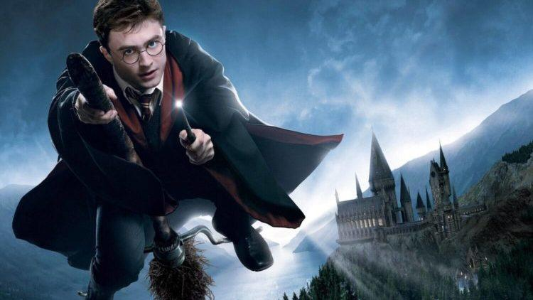 День Рождения Джоан Роулинг. 10 цитат из книг о Гарри Поттере