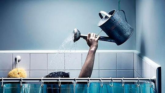 Некоторые жители столицы останутся без воды во вторник, 30 июля