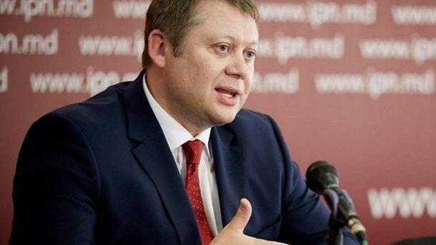 Министр экономики Вадим Брынзан прокомментировал происхождение имущества, указанного в декларации о доходах