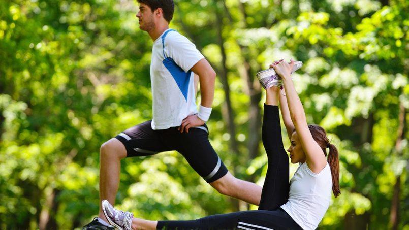 9 причин почему не стоит встречаться с бегуном