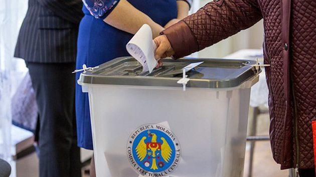 Предвыборная агитация может быть запрещена за день до выборов, а также в день выборов