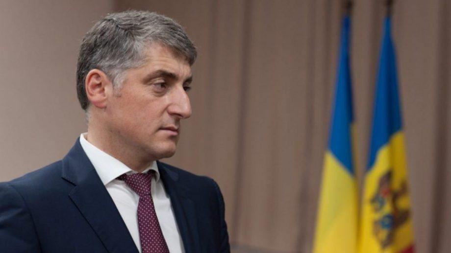 Подал в отставку генеральный прокурор Эдуард Харунжен