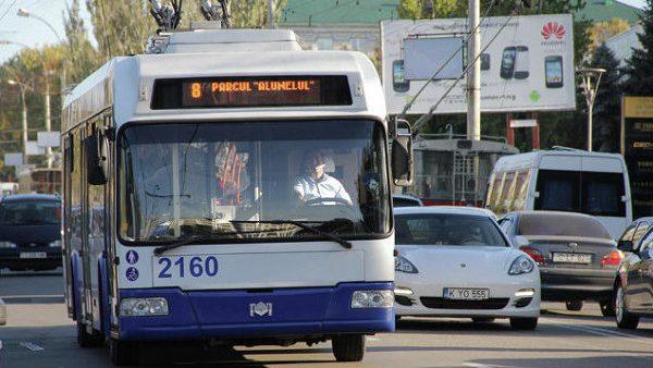 У водителей троллейбусов и контролеров появится новая форма