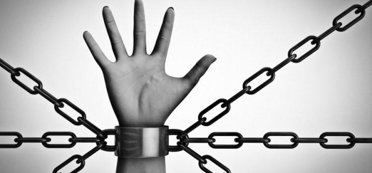 Современное рабство: 22 тысячи человек в Молдове в этом году стали жертвами принудительного труда