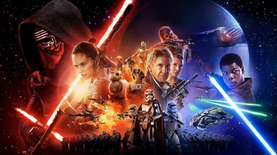 """Студия Disney на фестивале в Калифорнии показала тизер девятого эпизода """"Звездных войн"""""""