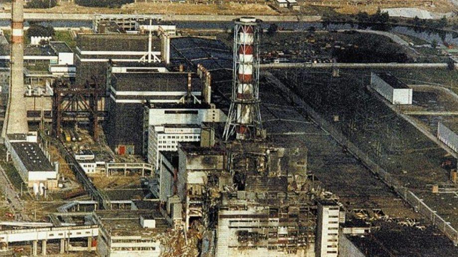 Рассекретили доклад разведки США об аварии на Чернобыльской АЭС