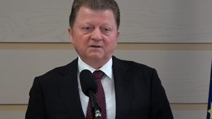 Конституционный суд выбрал председателя. Им стал Владимир Цуркан