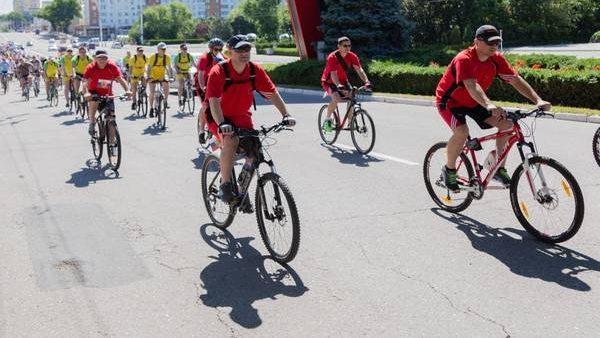 23 августа в Тирасполе пройдет вело-пробег в честь 75-летия Ясско-Кишинёвской операции