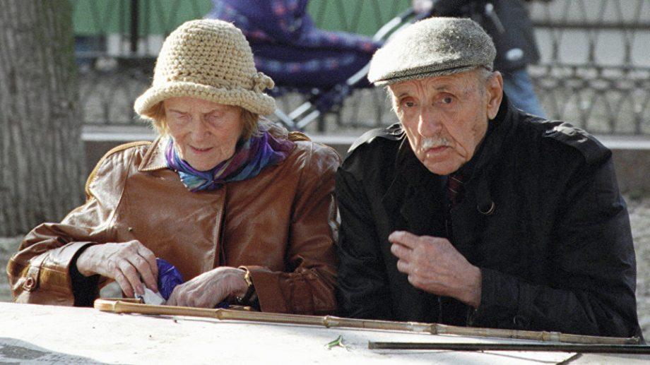 (док) В Молдове один пенсионер получает почти четверть миллиона леев