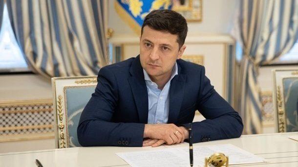 Владимир Зеленский упростил предоставление гражданства Украины гражданам России