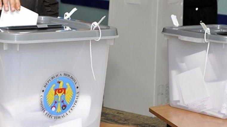 С 19 августа начинается предвыборный период для всеобщих местных выборов