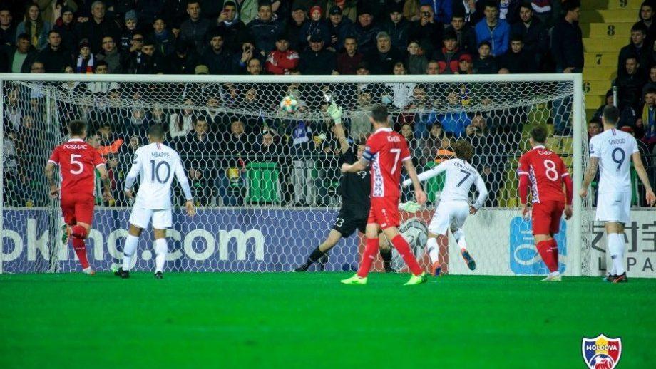 УЕФА делегировал официальных представителей Республики Молдова на матчи Лиги Чемпионов