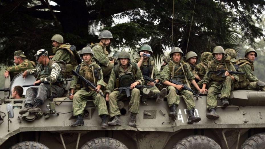 Одиннадцать лет после войны: грузинский портал опубликовал воспоминания людей о военных действиях 2008 года