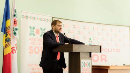 Новый посол Германии в Республике Молдова, поприветствовала жителей страны