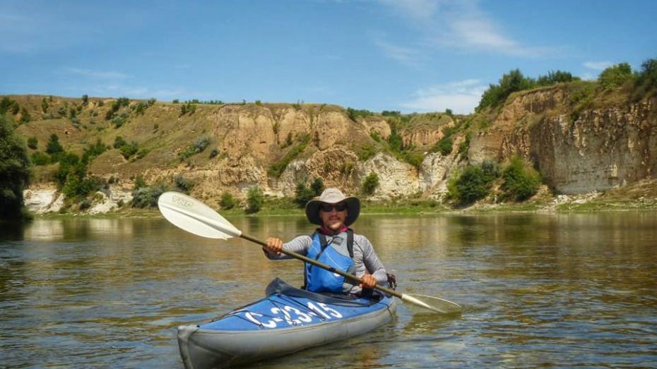 Путешественник Михаил Закусилов: о характере Днестра и Молдове глазами туриста