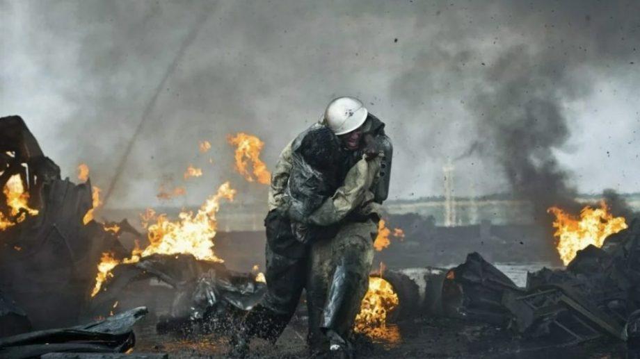 (фото) Появились первые кадры из фильма Данилы Козловского об аварии на Чернобыльской АЭС