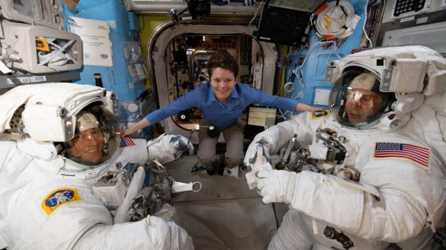 NASA расследует первое в истории преступление, совершенное в космосе