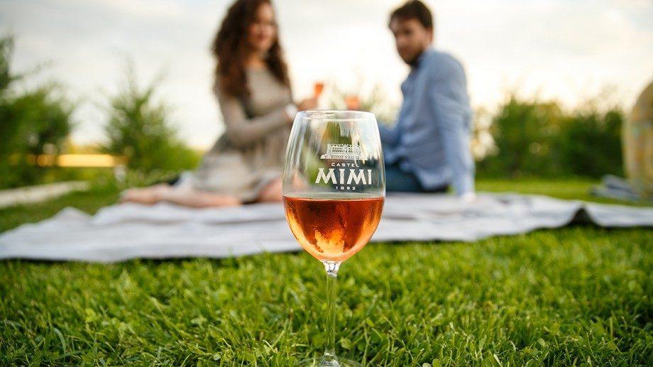 VinOPERA – вечер с классической музыкой и неограниченным вином от Castel Mimi