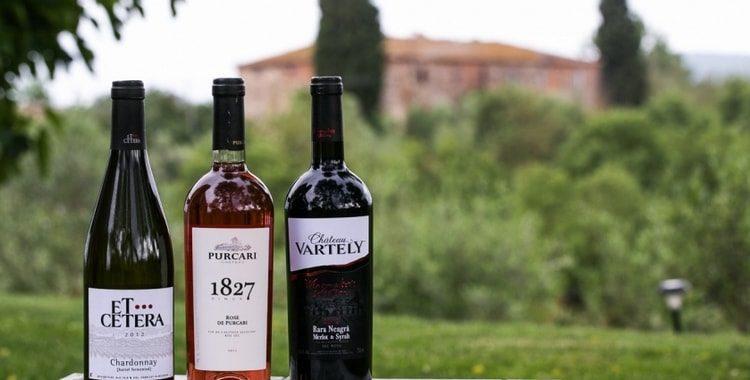 Республика Молдова вошла в топ-20 крупнейших производителей вина в мире