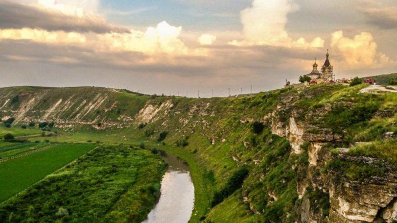 Результаты исследования: все больше туристов приезжают в Молдову