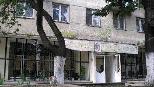 Восстановленная аллея на Ботанике будет носить имя Михаила Ломоносова