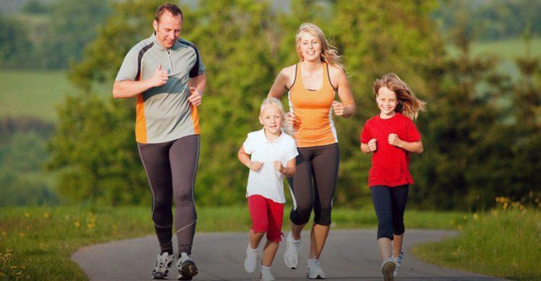 10 причин почему стоит начать заниматься спортом прямо сейчас