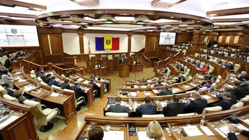 Гендерные квоты в парламенте на уровне 40%. Сколько женщин в молдавском парламенте