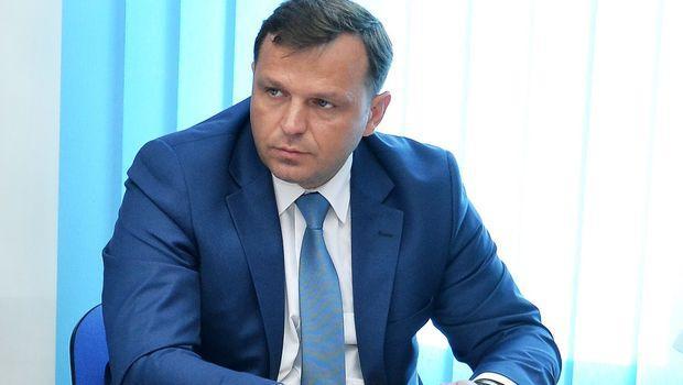 Андрей Нэстасе будет баллотироваться на пост примара столицы