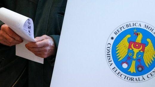 В результате выборов 20 октября будут избраны 898 мэров и 11 580 местных советников