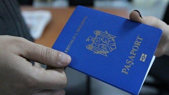 (инфографик) За первые 6 месяцев этого года 54 иностранца получили молдавское гражданство
