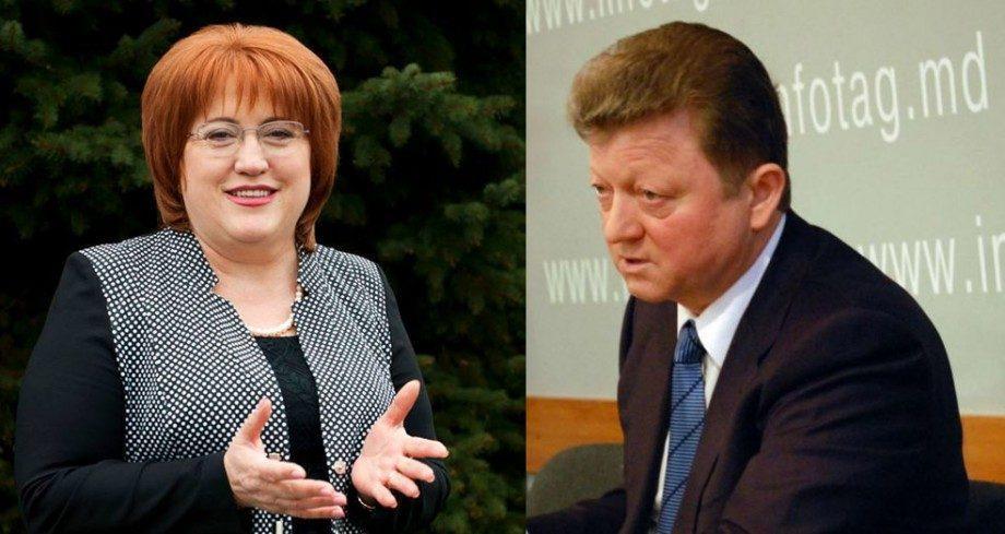 Парламент Молдовы утвердил двух судей Конституционного суда страны