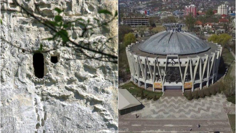 Новый статус Кишиневского Цирка и Бекирова яра. Решение было принято Национальным Консилиумом Исторических Памятников