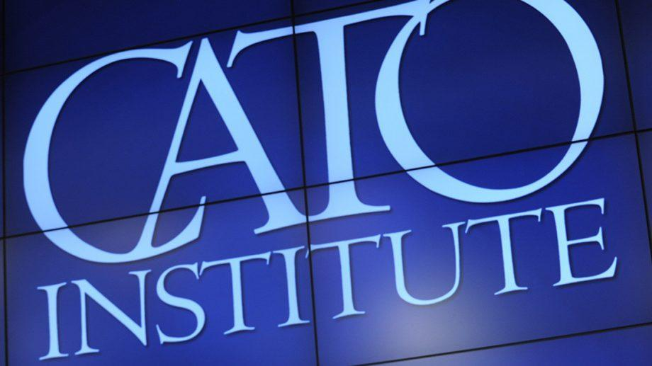 Оплачиваемая стажировка в американской исследовательской организации Cato Institute