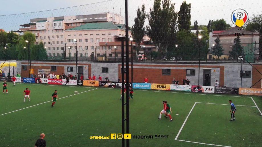 Открылось регистрация на Осеннем Чемпионате по мини-футболу среди любителей. Успейте заявить команду