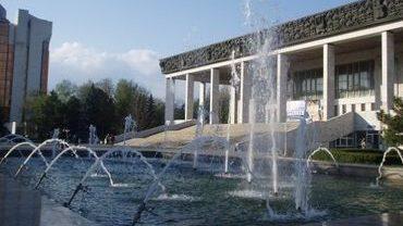 Австрия готова оказать финансовую поддержку для реконструкции Национального театра оперы и балета «Мария Биешу»