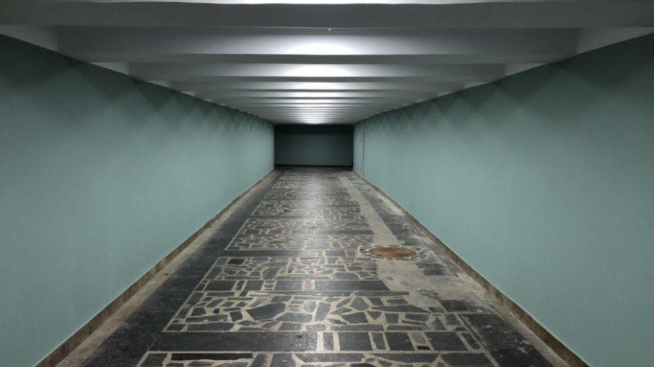 """Еще один подземный переход ремонтируют в столице. Сколько """"подземок"""" обновят до конца года"""