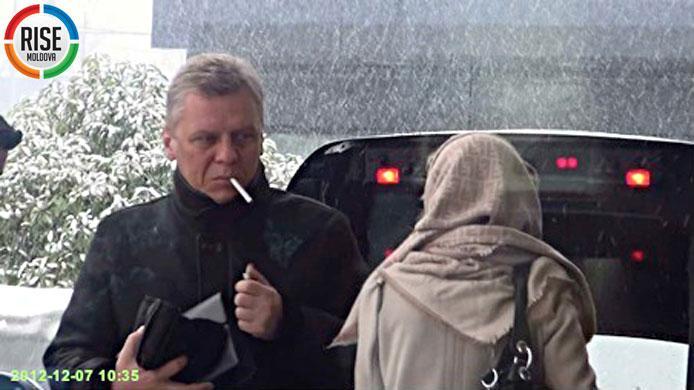 Лункашу Юрий, человек из окружения олигарха Владимира Плахотнюка, был найден мертвым вечером 17 августа