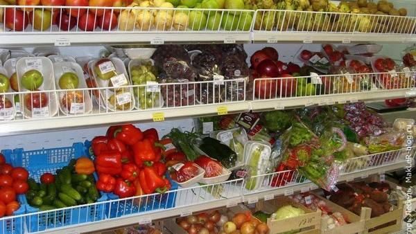 Результаты проверки: овощи, продаваемые в столичных магазинах, представляют опасность для здоровья