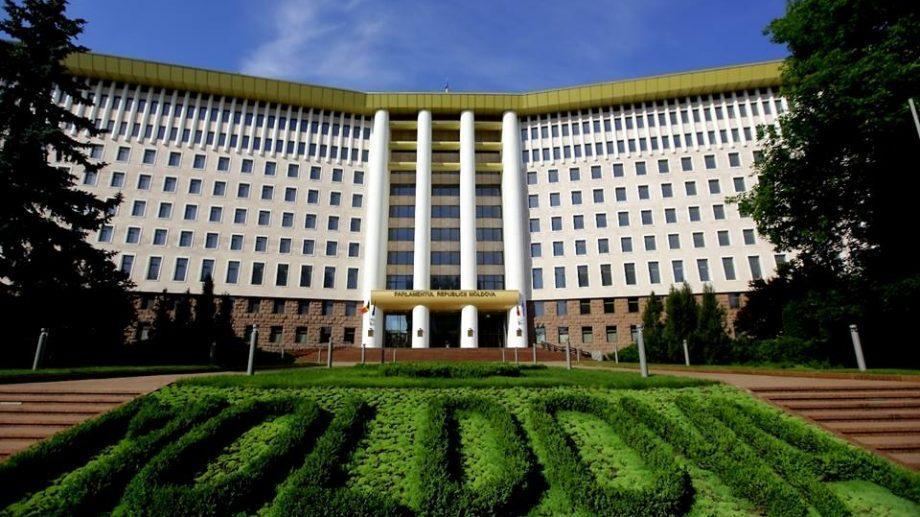 В молдавском парламенте будут работать три новых депутата