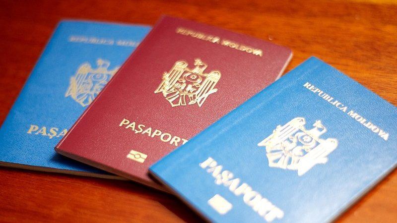 Парламент установил мораторий на предоставление молдавского гражданства в обмен на инвестиции