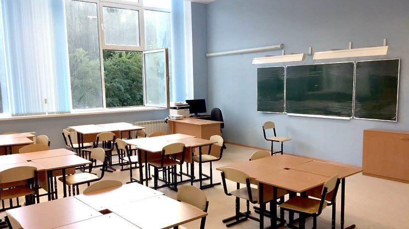 Ремонтные работы в доуниверситетских и дошкольных заведениях завершены на 99%